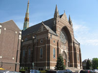 St Florian Catholic Church