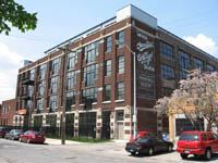 Willys Lofts