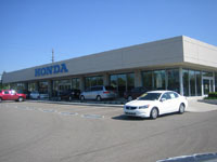 Bloomfield Honda Dealership